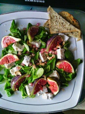 Dlaczego niektóre sałatki nie są dietetyczne?